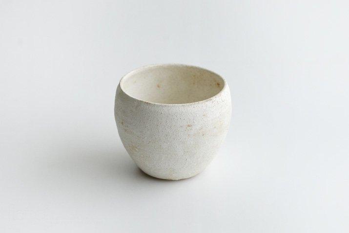 野村佳苗|琵琶緋色 丸碗