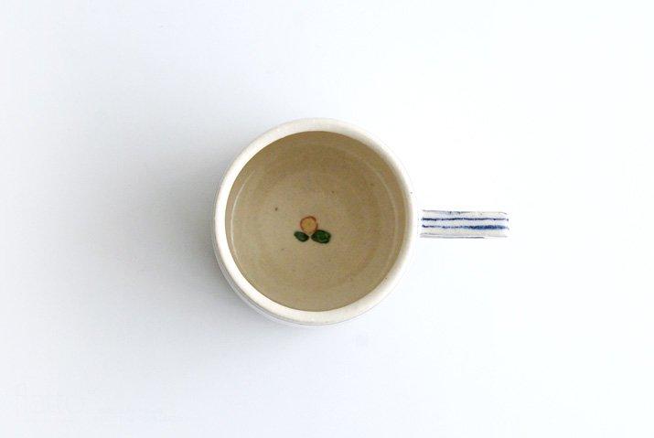 野村佳苗|色絵マグカップ-04