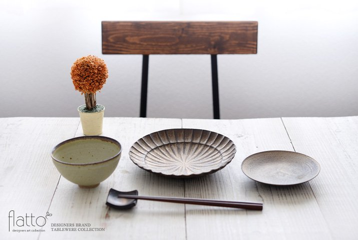 水野幸一|銅彩釉 小皿-03