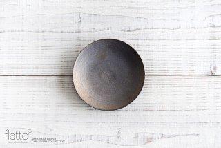 銅彩釉 小皿 作家「水野幸一」
