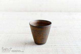 水野幸一|銅彩釉 カップM