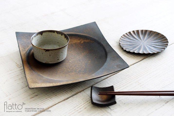 水野幸一|コッツウォルズ カップ(フラット)-04