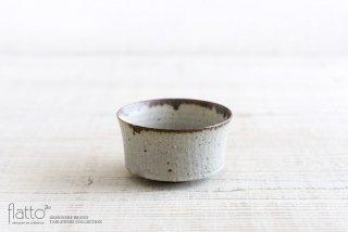水野幸一|コッツウォルズ カップ(フラット)