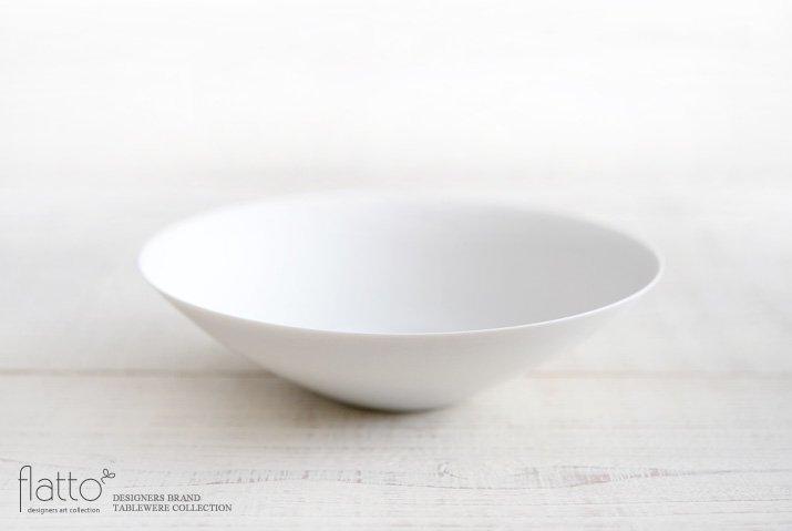 水野幸一|古白磁 平鉢(中)