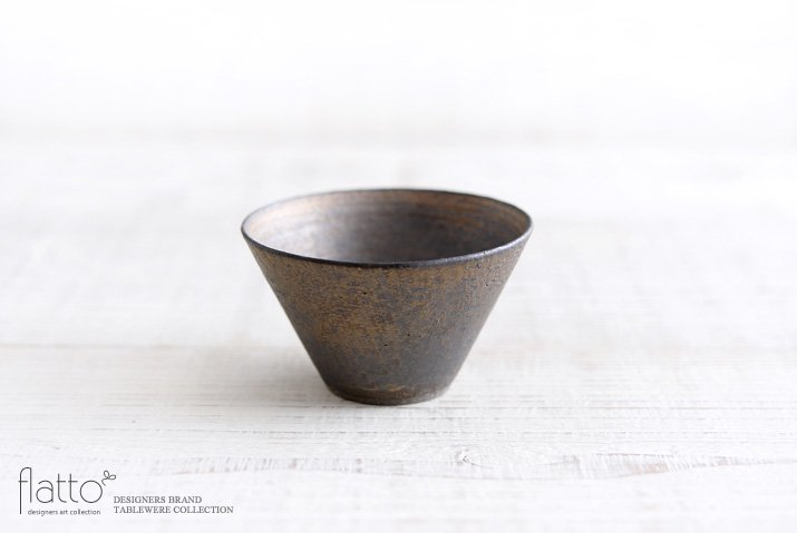 水野幸一|銅彩釉 フリーボール(小)
