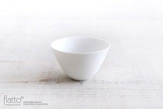 白磁カップ ver1 作家「東一仁」