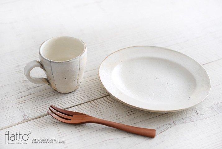 古谷浩一 荒鉄線マグカップ-04