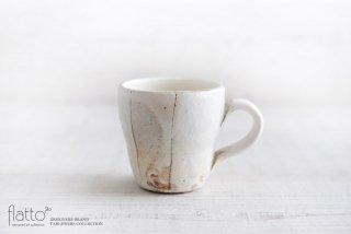 古谷浩一|荒鉄線マグカップ