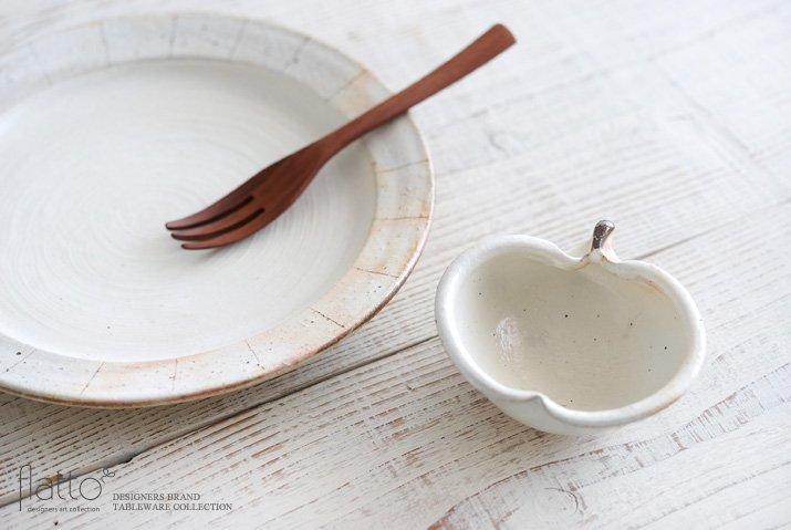 古谷浩一|鉄散りんご小鉢ミニ-04