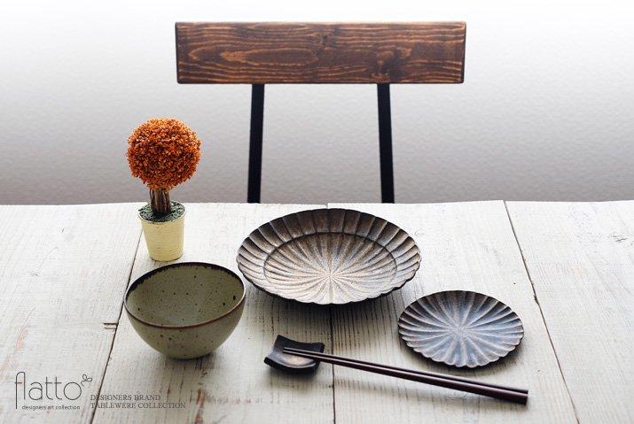水野幸一|銅彩釉モール小皿-03