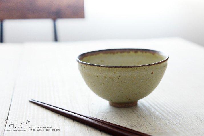 コッツウォルズ めし碗 作家「水野幸一」-02