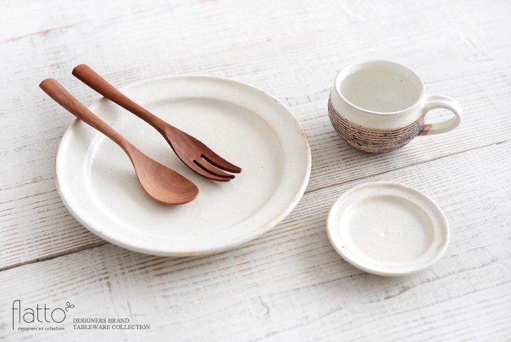 古谷浩一|鉄散 リム豆皿-04