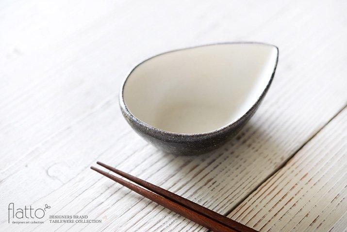 奥田章|しずく小鉢(白)-02