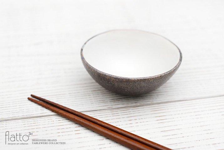 奥田章|豆鉢(白)-02