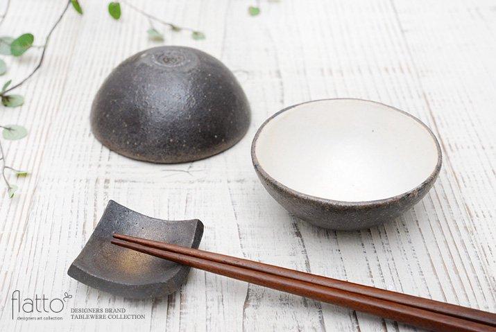 奥田章|豆鉢(白)-04