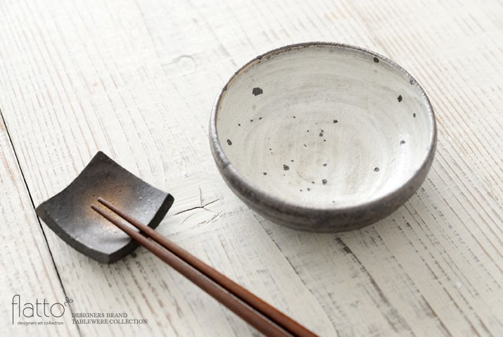 奥田章|ひびわれ浅小鉢-02