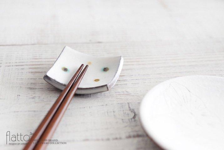 三彩はしおき 作家「村上直子」-03