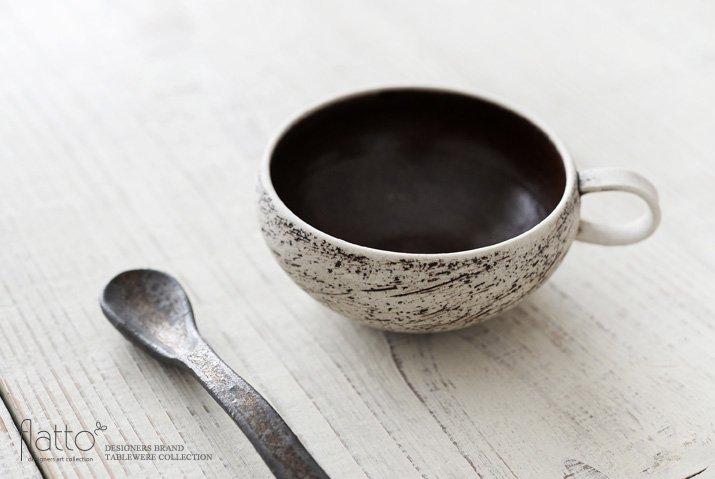 コシキ ティーカップ  作家「竹口要」-02