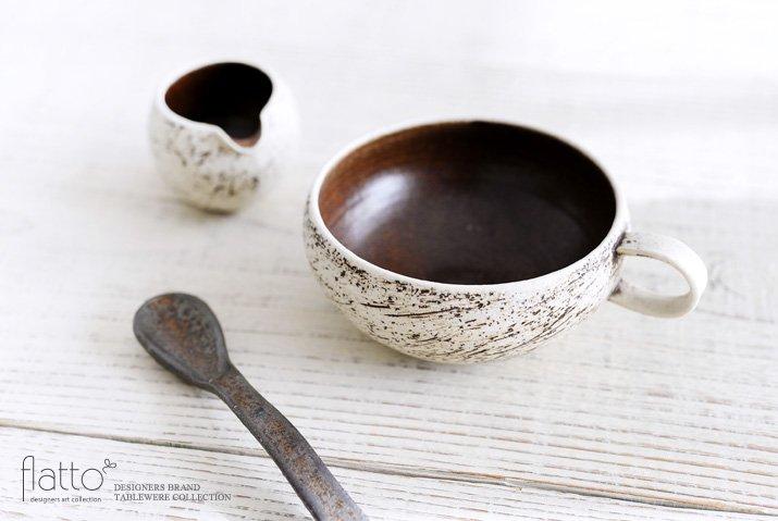 コシキ ティーカップ  作家「竹口要」-04
