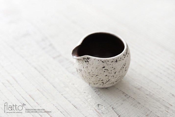 竹口要|ミルクピッチャー(マル・コシキ)-02