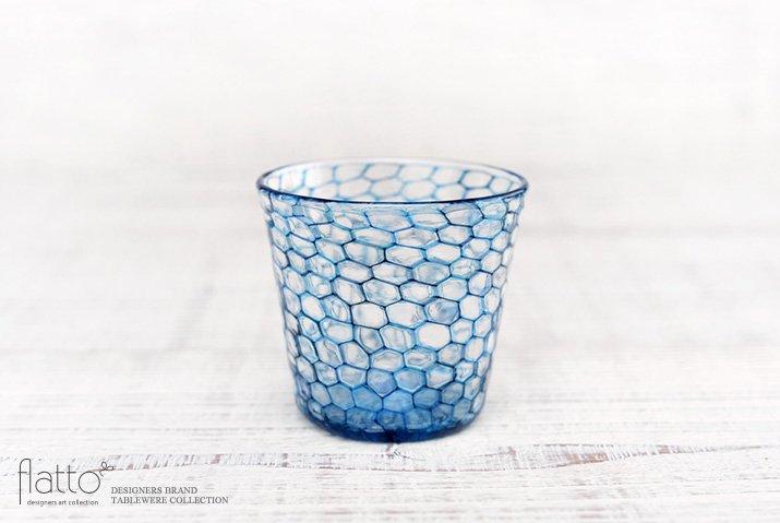 吉村桂子|イロアミグラス(B)
