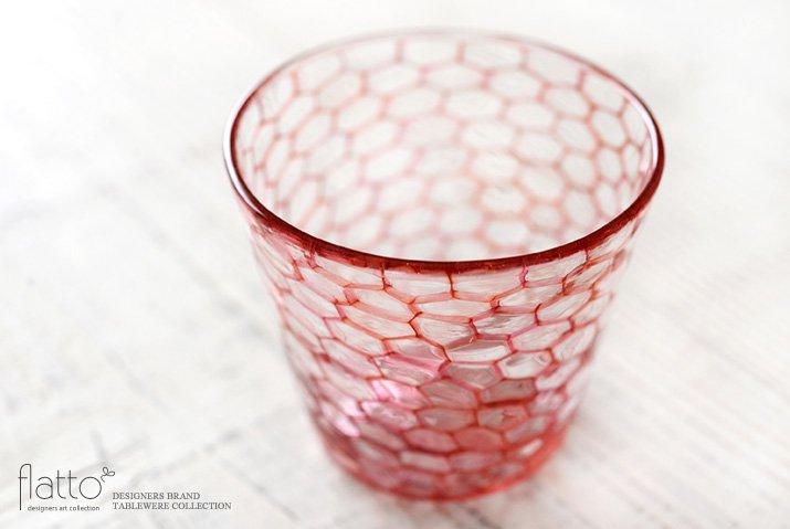 吉村桂子|イロアミグラス(R)-02