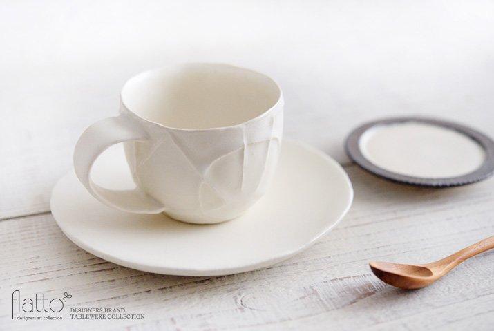トキノハ|HOTOKI カップ&ソーサー