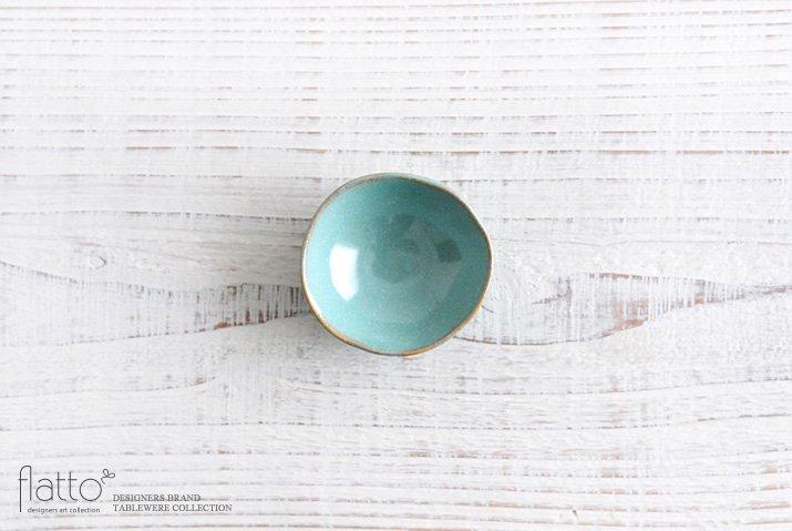 トキノハ|テトラ ミニ小鉢(緑)