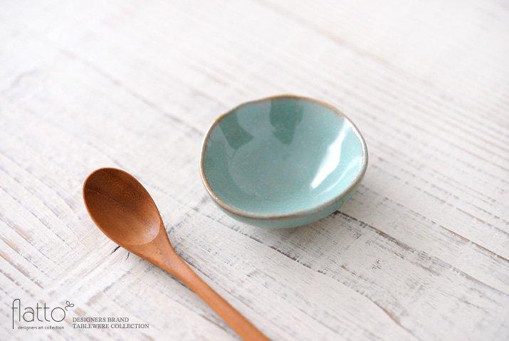 トキノハ|テトラ ミニ小鉢(緑)-02