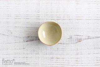 トキノハ|テトラ ミニ小鉢(黄)