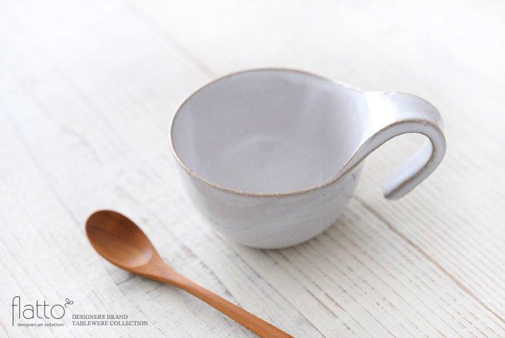 トキノハ|テトラ コーヒーカップ(白)-02