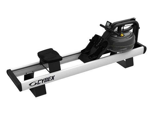 ライフ・フィットネス ロウイング Hydro Rower