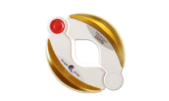 ゼロ磁場発生装置 テラファイトアース(携帯用)