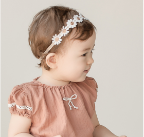 <img class='new_mark_img1' src='https://img.shop-pro.jp/img/new/icons14.gif' style='border:none;display:inline;margin:0px;padding:0px;width:auto;' />flower hair-band for baby
