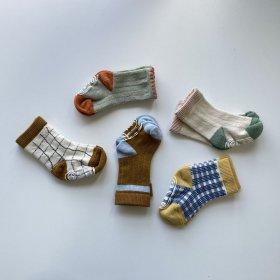 Socks assort IKKI/