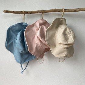 HIYOKE summer hat/3col