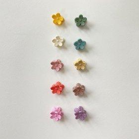 mini-flower mat 10P set
