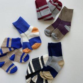 ▼■PoiSn Socks set