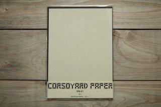 CORSOYARD PAPER<br/>KN-01<br/>楮紙 無地 (美濃紙)<br/>B5<br/>