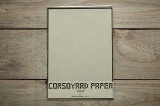 CORSOYARD PAPER<br/>KN-02<br/>楮紙 無地 (薄美濃紙)<br/>B5<br/>