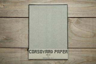 CORSOYARD PAPER<br/>KN-33<br/>極薄楮紙 無地 (柔紙)<br/>B5<br/>