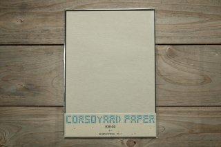 CORSOYARD PAPER<br/>KW-03<br/>落水紙「流水」<br/>A4<br/>