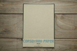 CORSOYARD PAPER<br/>KW-04<br/>落水紙「矢鱈縞」<br/>B5<br/>