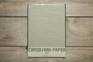 CORSOYARD PAPER<br/>GJ-01<br/>雁皮紙<br/>B5<br/>