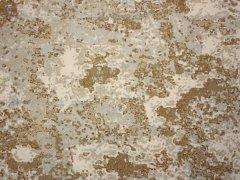 PenCott Sandstorm Ripstop 生地