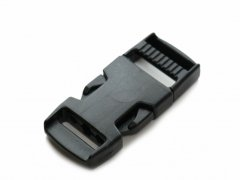 ITW Fastex Classic Side Release Buckle 0.75