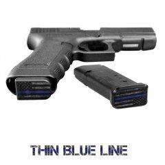 【取寄】Pistol Mag Skin 6 Pack