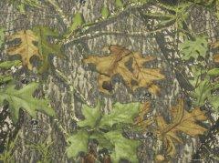 Mossy Oak Obsession 生地