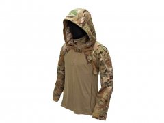 Tactical Alone Hood 3.1