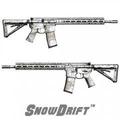 【取寄】Gunskins PenCott SnowDrift Series
